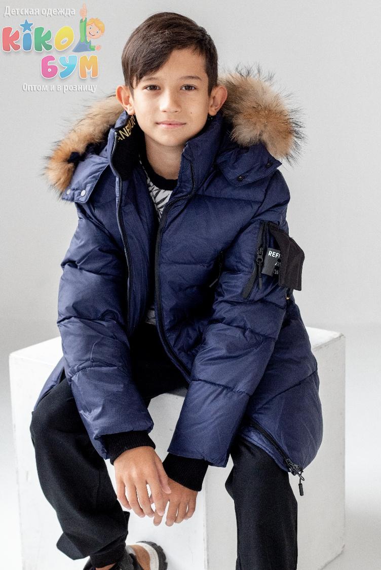 05125-S Куртка зимняя Anernuo
