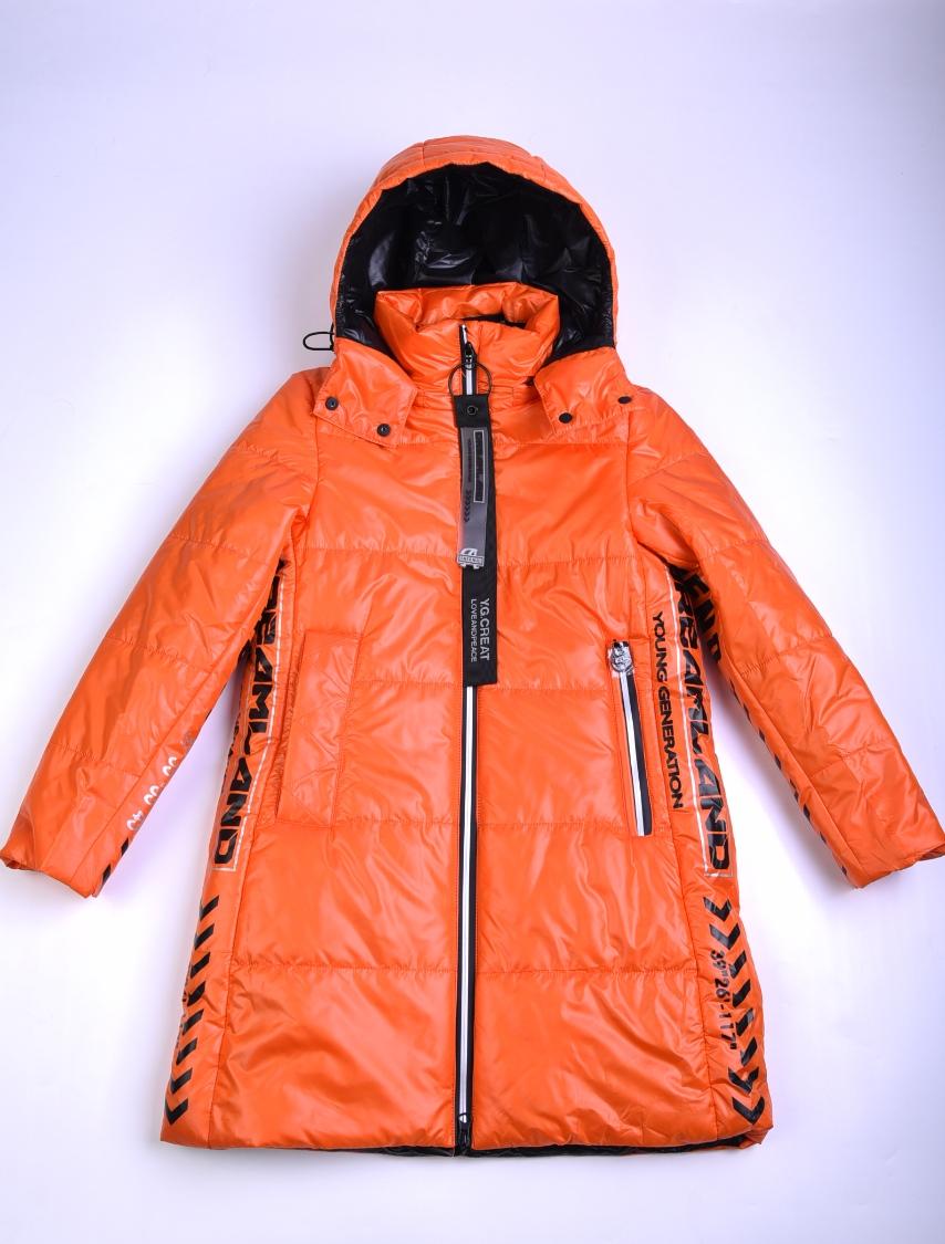 2149 Пальто на синтепоне