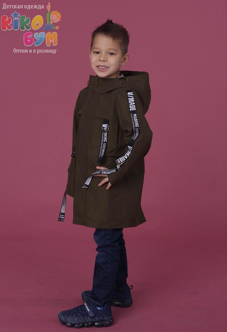 9030-S Ветровка для мальчика