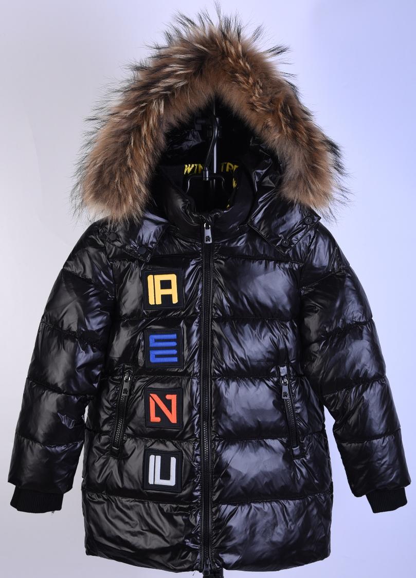 05123-S Куртка зимняя Anernuo