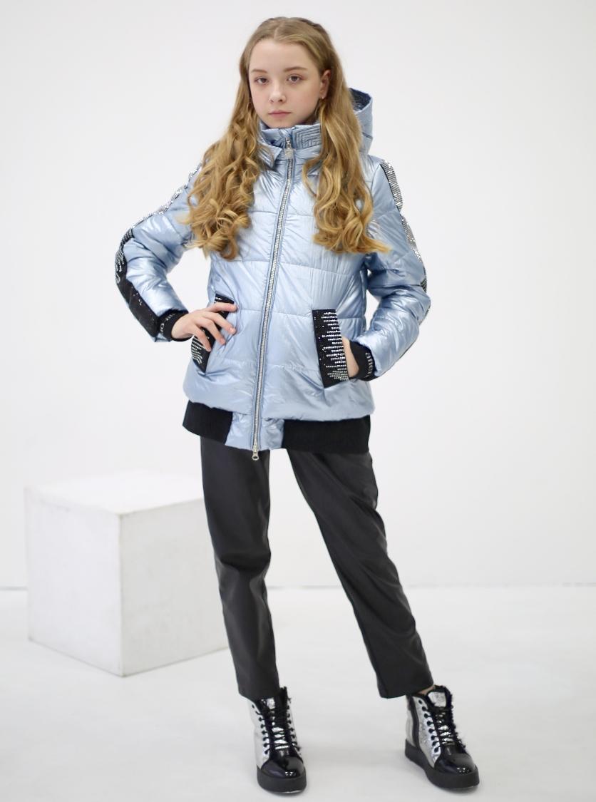 20117 Куртка на синтепоне